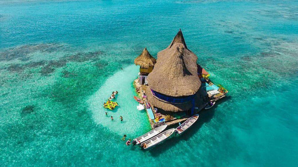 Hostel Colombia best hostel in the world