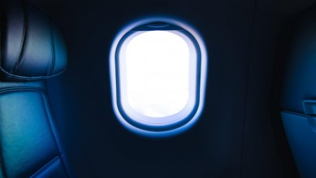Best seat from an airplane