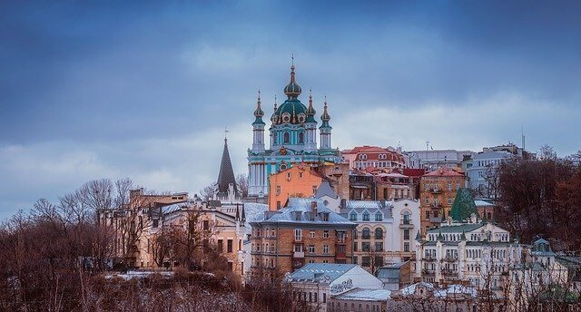 Kiev has an amazing beauty and is considered by many one of the cheapest cities in Europe