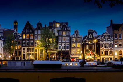 Amstedam, Netherlands