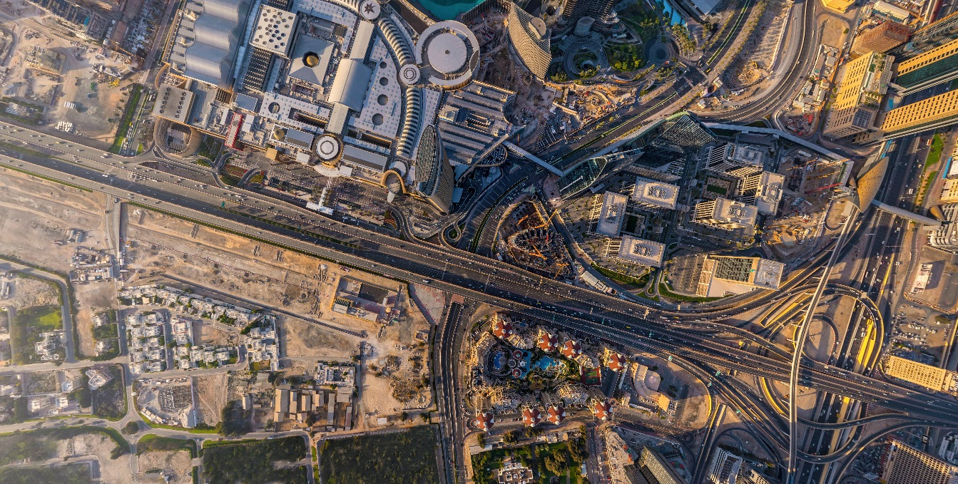 Dubai, Arab Emirates