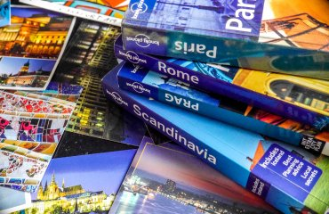 Tips for backpacking in Europe