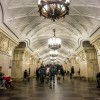 6 metro stations you need to see during your stay in Moscow