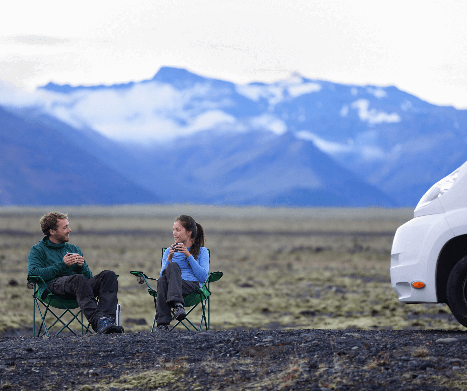 rent-car-iceland camping in the ring road