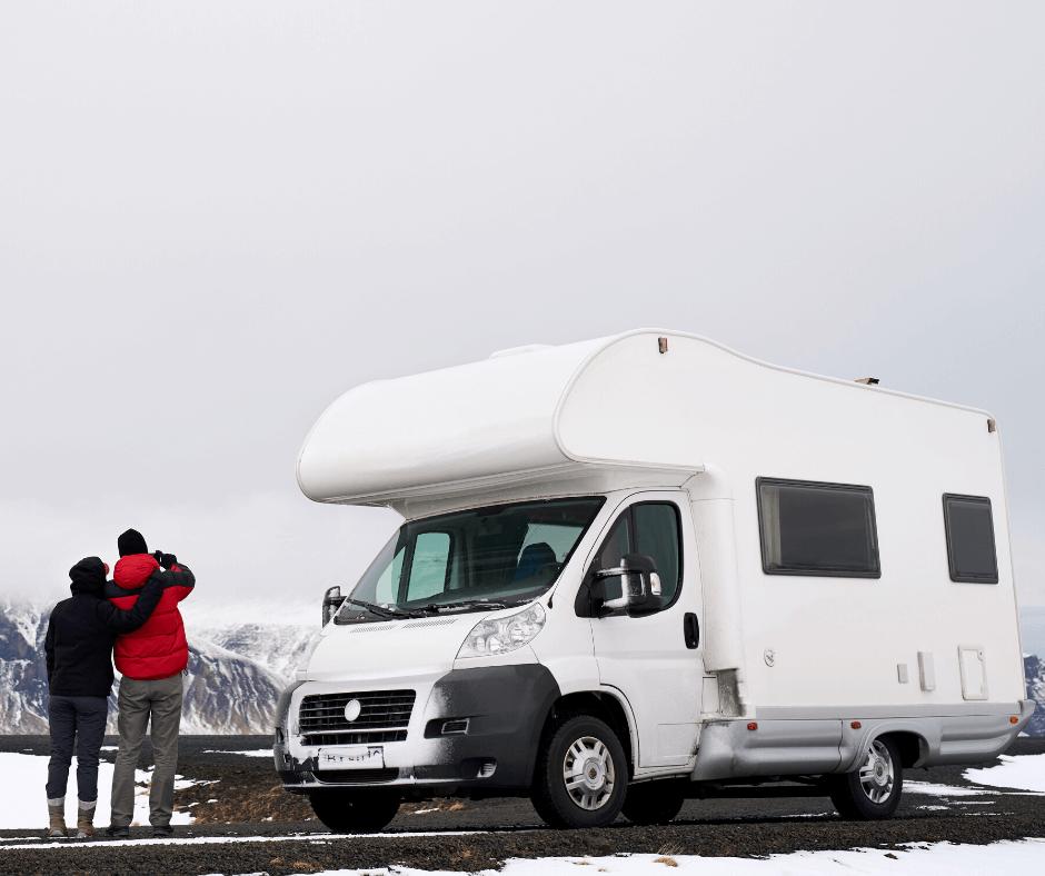 camper in Iceland-carrental-iceland