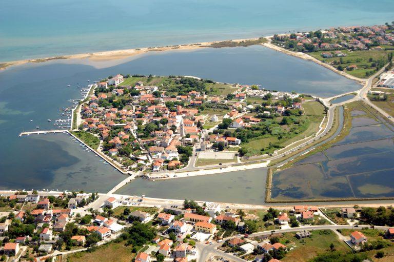 Nin is one of Zadar most precious hidden gems - Courtesy: Zadar Tourist Board