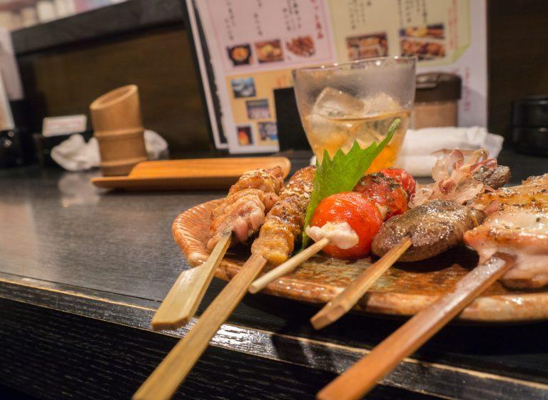 yakitoris-tokyo-street-food