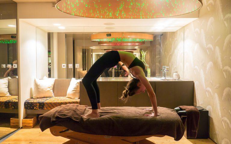 Juan Martinez - Yoga for Life