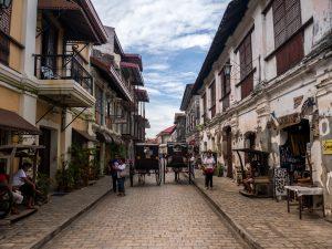Spanish influence in Ilocos Norte architecture