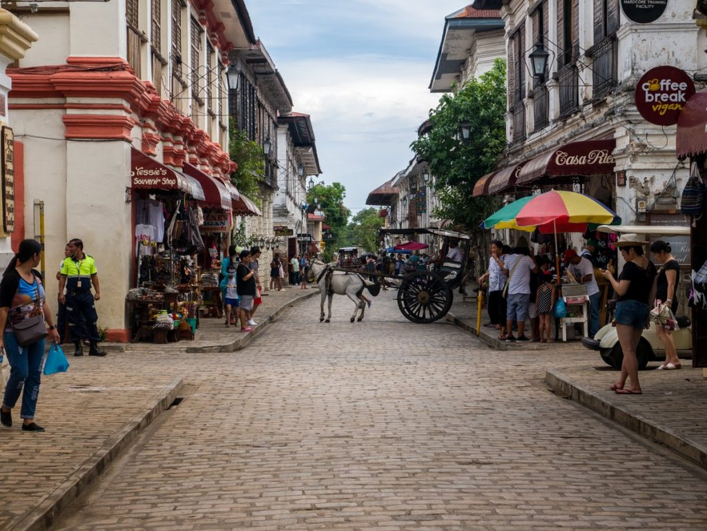This town in the Philippines will transport you straight to Central America