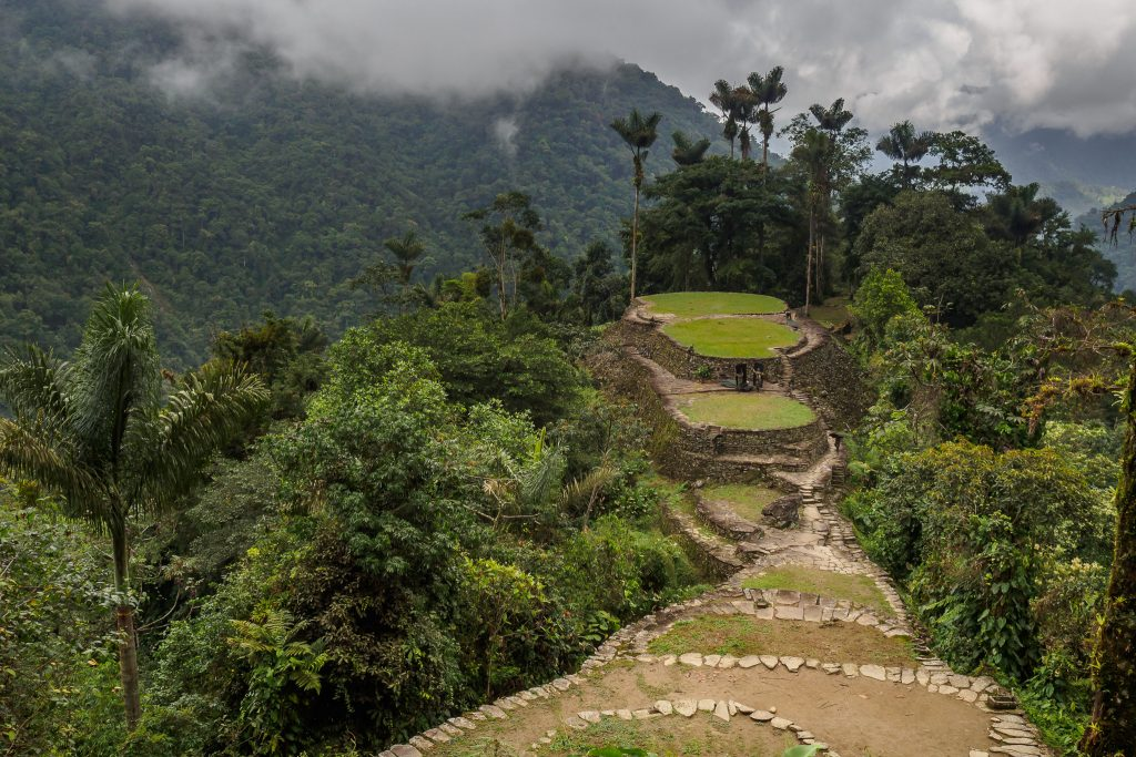 Is the Lost City in Colombia worth a visit?