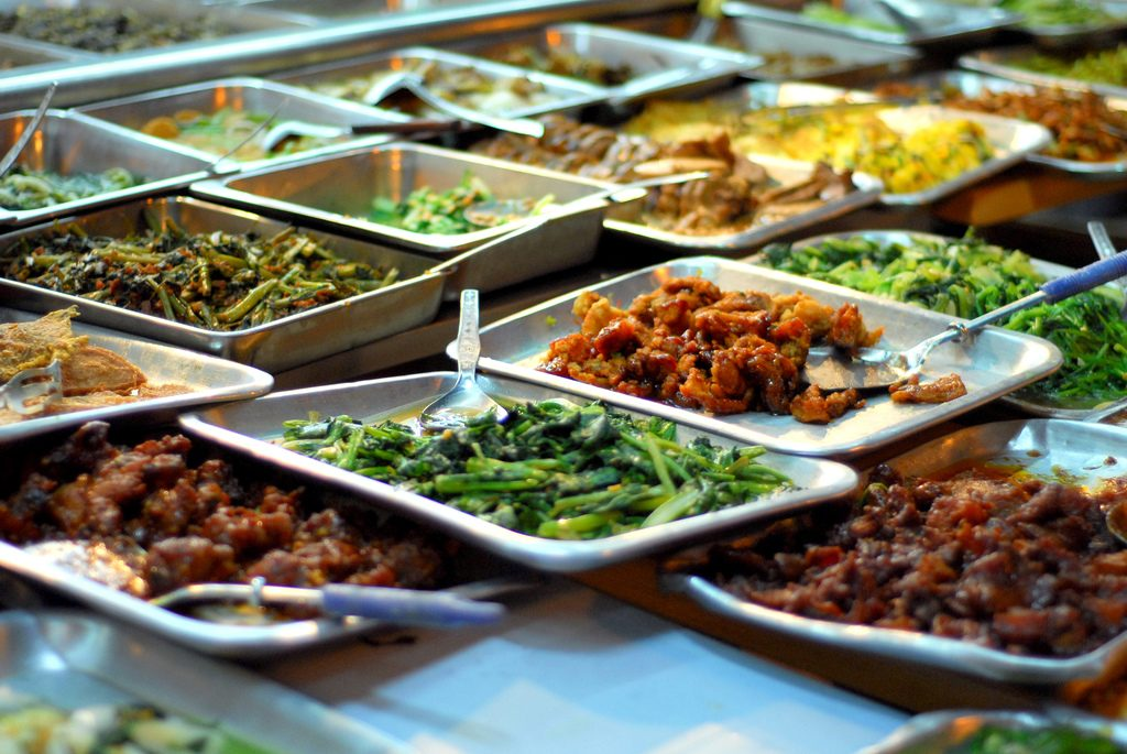 Kuala Lumpur´s cuisine is known for its diversity.