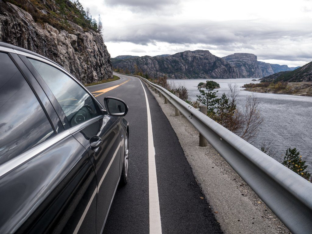 A roadtrip in Stavanger can be a lifetime adventure