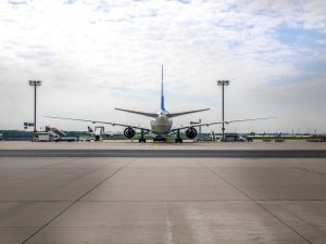 low budget airlines are dominating the market in Europe