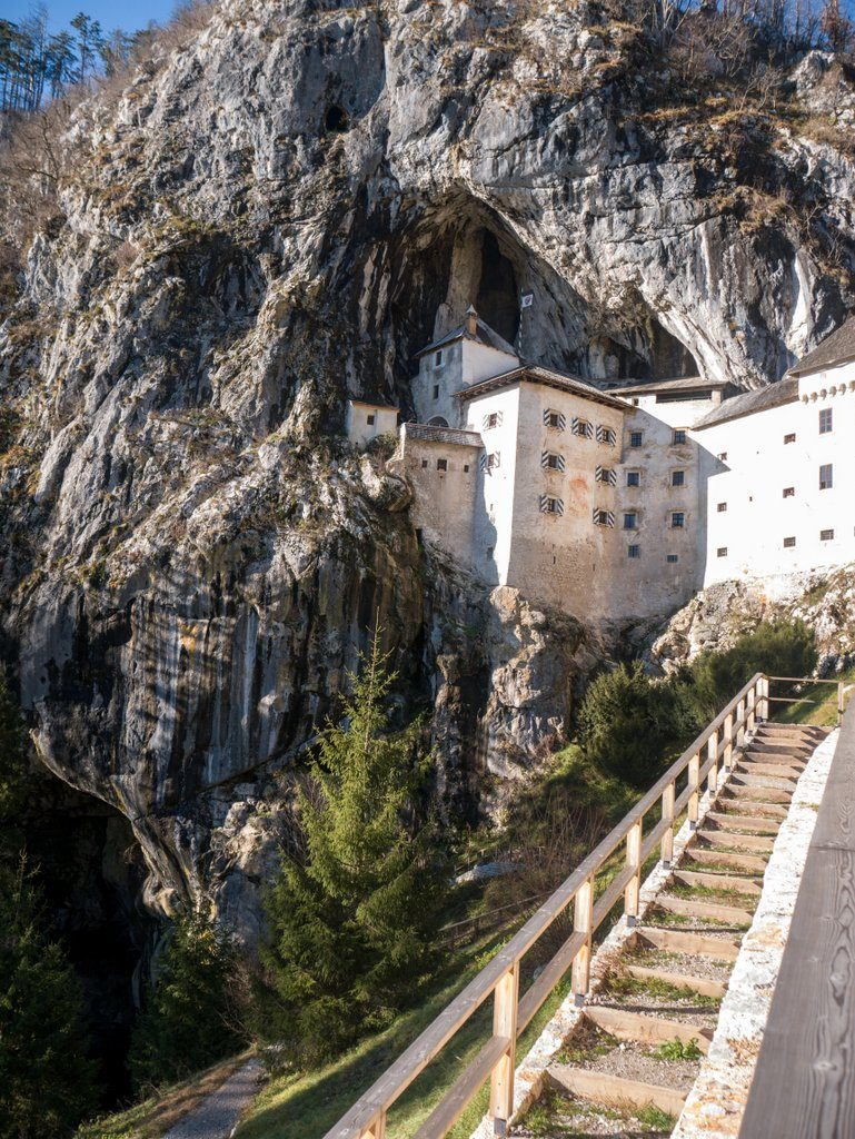 Visit Postojna: A Slovenian daytrip between castles and caves