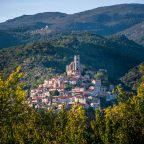 Les Orgues d´Ille-Sur-Tet and Cap de Creus in Roadtrip in Andorra Catalonia and southern France,