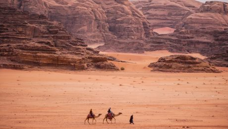 Camping in Wadi Rum, driving in wadi rum, what to do in wadi rum