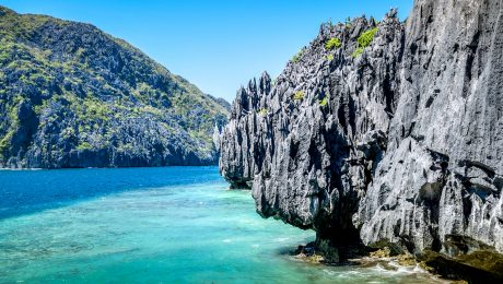 Philippines El Nido and Coron