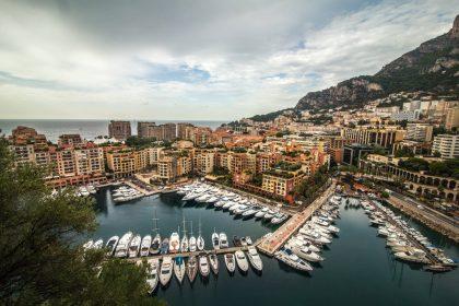 day trip to Monaco