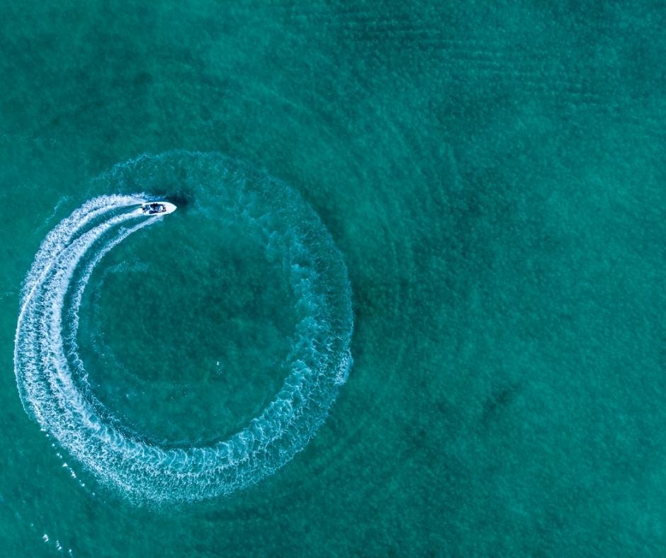 Adventure Andros Bahamas