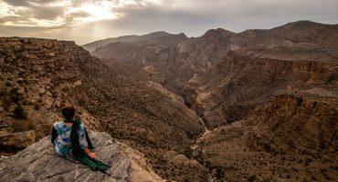 Oman Juan Martinez Road Trip in Oman mountains