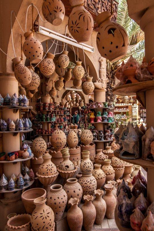 Oman Juan Martinez Road Trip in Oman Nizwa Souq