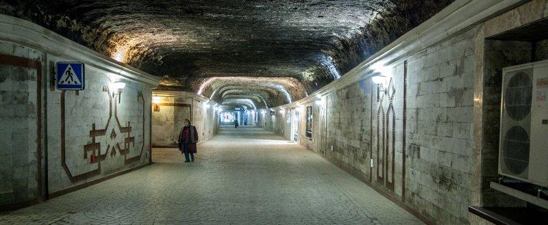 Moldova´s underground cities of wine. Cricova or Milestii Mici?