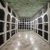 Moldova´s underground cities of wine. Cricova or Milestii Mici?