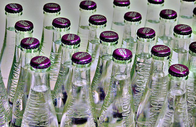 Why Germans drink so much sparkling water