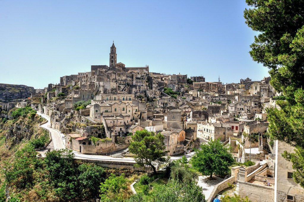Italy-Road-trip-Matera