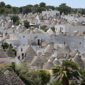 Road trip in Puglia: Traveling to Matera and Alberobello