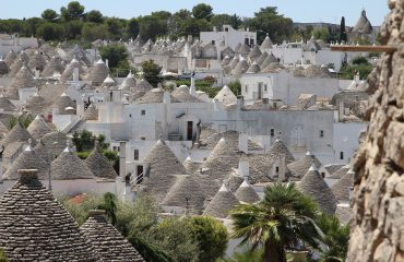 Road trip in Puglia: Traveling to Matera and Alberobello