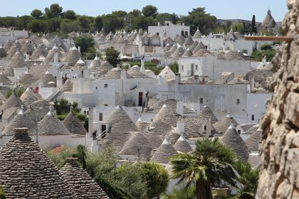 Road trip in Puglia: renting a car south Italy