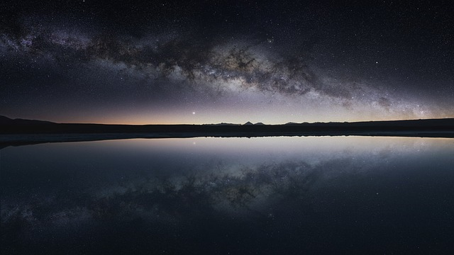 The Atacama desert is one of the best spots in the world for stargazing and astrophotography