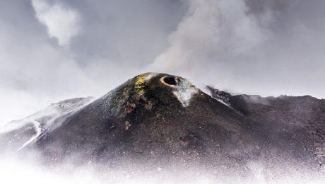 Hiking up Pacaya – Guatemala´s most active volcano
