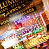 Eating my way through Philadelphia's cuisine