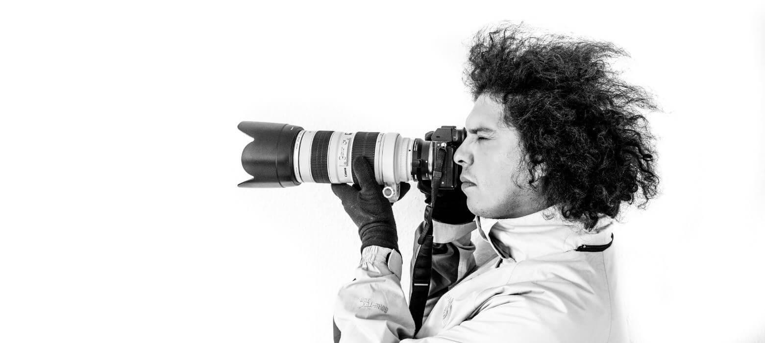 Juan Martinez photography portrait