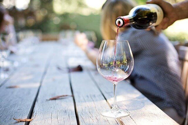 The quality of the wine is determined by different factors related to climate