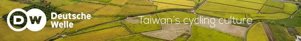 Deutsche Welle Juan Martinez Taiwan