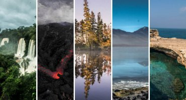 15 landscapes in 15 countries Juan Martinez Photography - Travelers Buddy