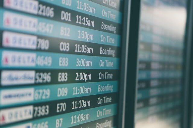 How to plan a day trip using a Stopover Paid by Carrier