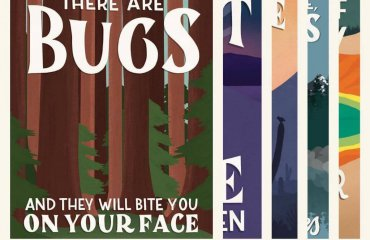 Worst YELP reviews for U.S. National Parks