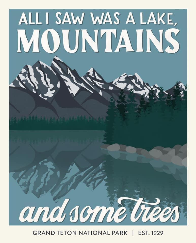 Grand Teton National Park review