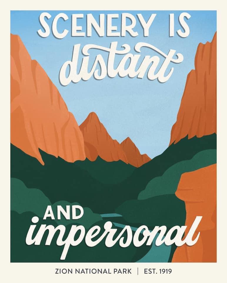 Zion National Park review