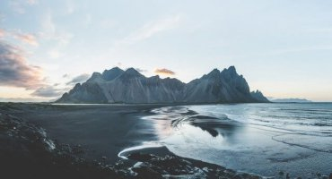 Most beautiful landscapes of Europe