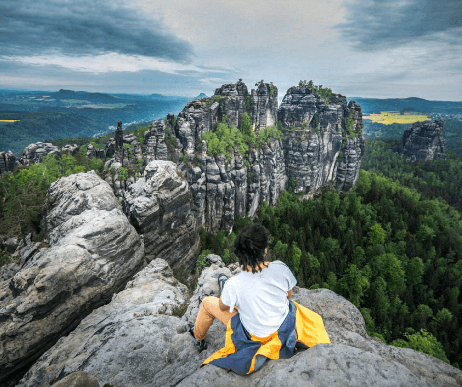 A Hiking Guide to Saxon Switzerland National Park - Traveler´s Buddy