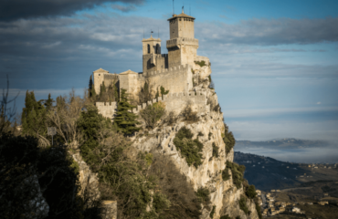 Mount Tirana daytrip San Marino