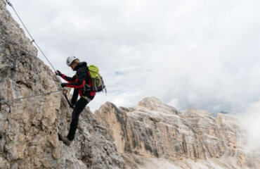 Outdoor activities to do in the Dolomites