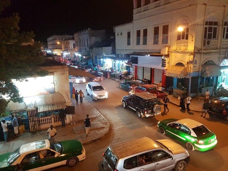 Nightlife in Djibouti City - Travel Guide Djibouti City