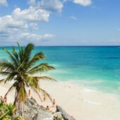 Isla Mujeres or Cozumel?